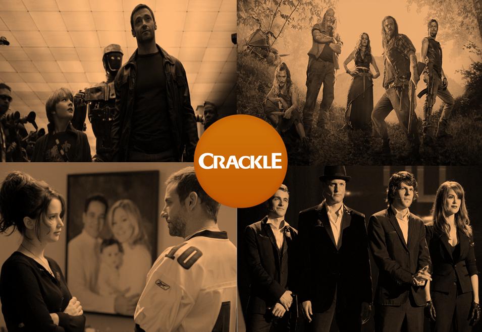CRACKLE | 'Gigantes de Aço' e 'Truque de Mestre' e mais títulos em fevereiro