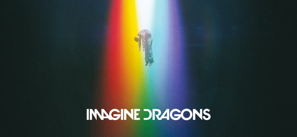 NEXT TO ME | Imagine Dragons anuncia novo single para quarta e mais novidades