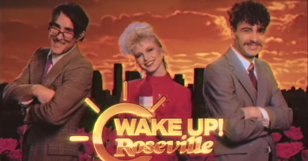 Paramore apresenta programa matutino estilo anos 1980 em novo clipe