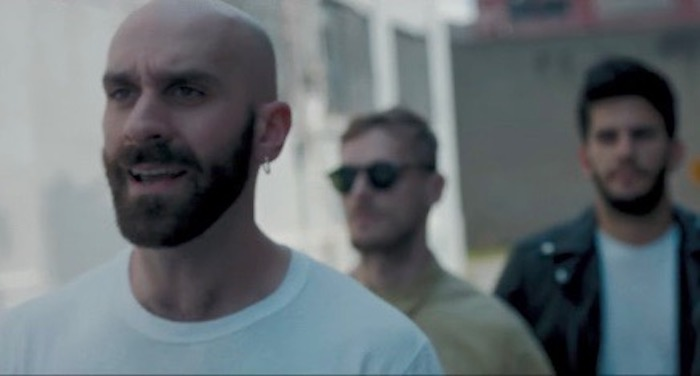 "X Ambassadors lança remix de ""Ahead of Myself"" com The Knocks"