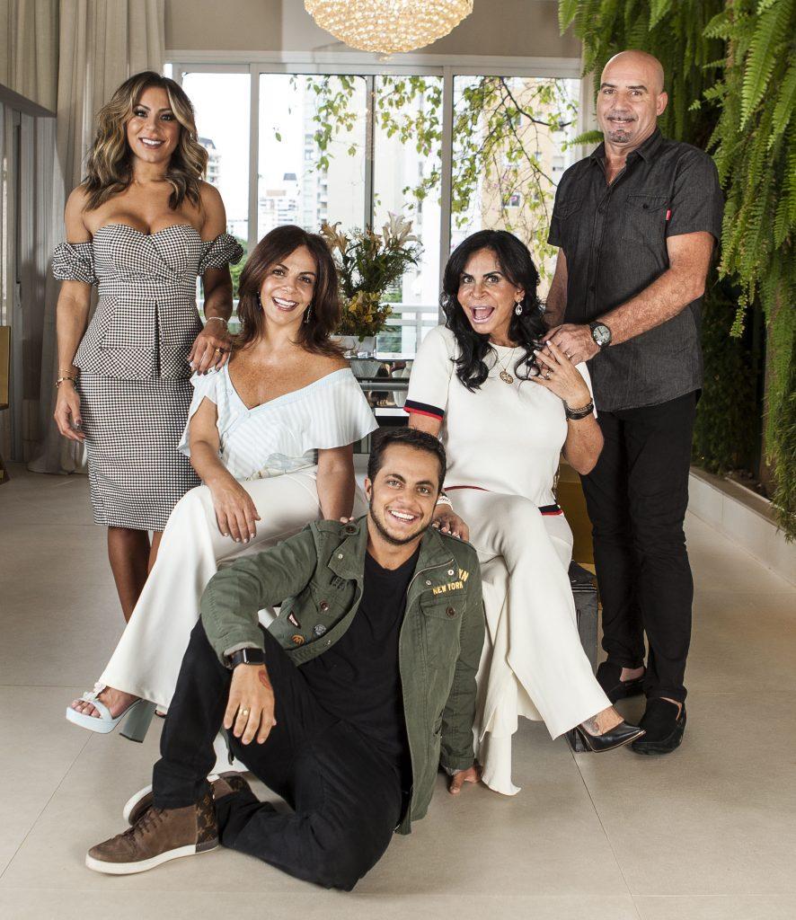 """No estilo Kardashians, reality show """"Os Gretchens"""" estreia AMANHÃ no Multishow"""