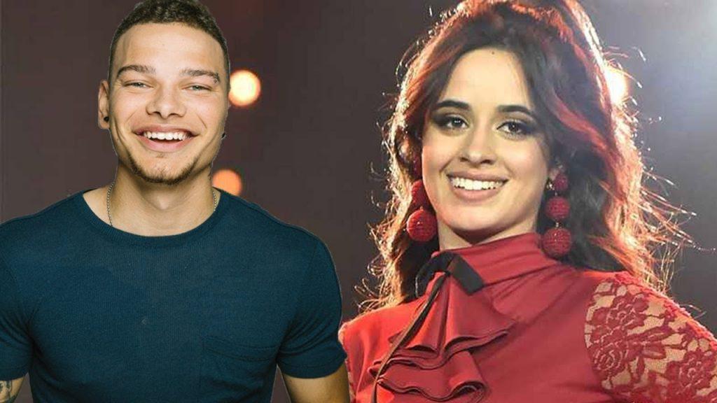 """Camila Cabello lança nova versão do single """"Never Be The Same"""" com Kane Brown"""